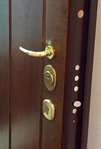 Porte da interni, blindate e portoncini