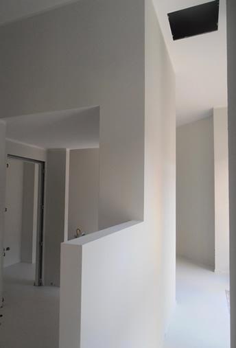 Costruzioni in cartongesso e isolamenti termoacustici